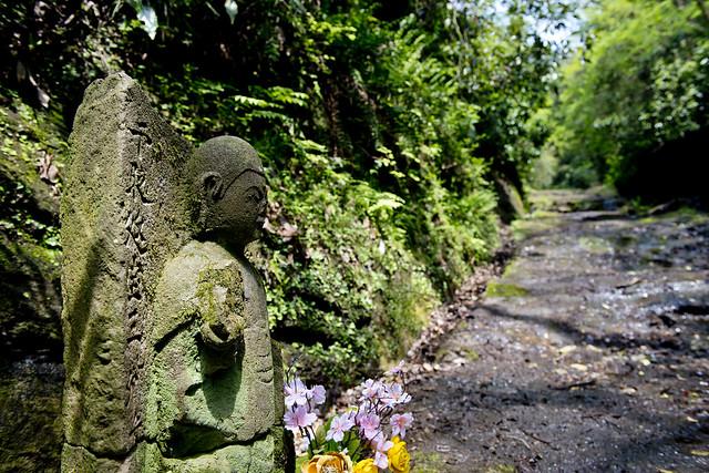 鎌倉 朝夷奈切通 Asaina Pass 01 - Kamakura