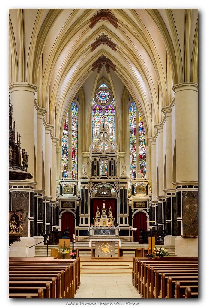 Abbaye de Remiremont ... 17213176555_b58806dde8_b
