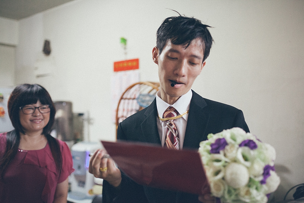 婚禮攝影,婚攝,婚禮記錄,新北,好料理麗緻喜宴,底片風格,自然
