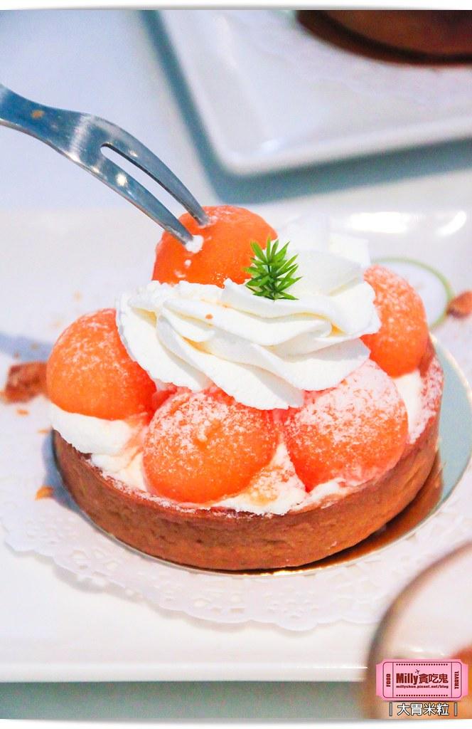 甜點界香奈兒西菲斯0037