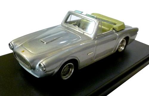 Alfa Model43 Ferrari 342 America Vignale 1952