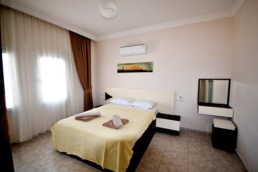 Kalkan/Kaş/Antalya, Türkiye kiralık villa , kiralık yazlık, yazlık villa - 3771