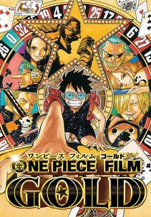 Đảo Hải Tặc: Gold - One Piece Film: Gold