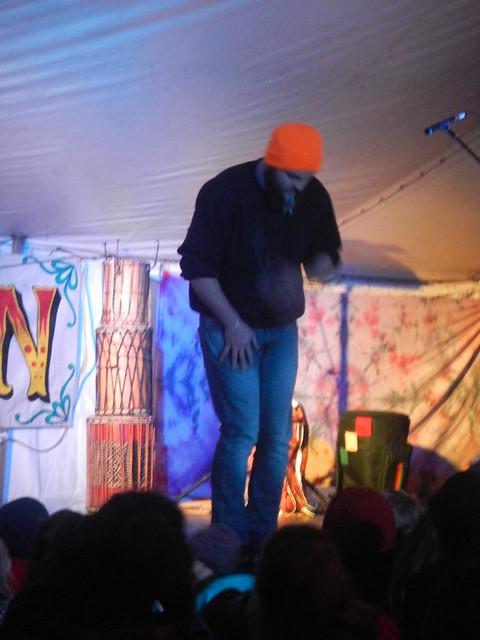 Steve - comedy, Nikon COOLPIX S100