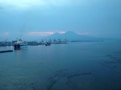 Alle luci dellalba - Napoli