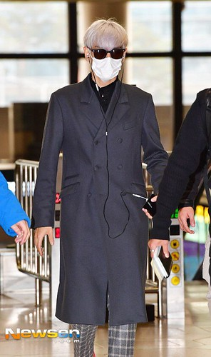 TOP Departure Seoul to Tokyo 2016-11-03 (33)