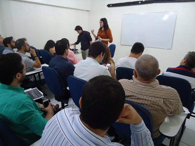 Processo Administrativo Tributário e Processo Judicial Tributário, com os professores Diego Martins e Roberto Girão