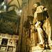 St Bartholomew Flayed - Duomo di Milano by benpicko