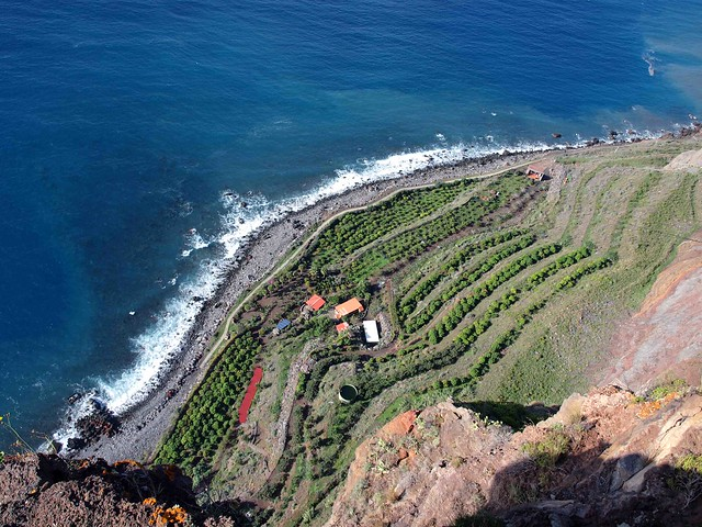 Madeira From above  027