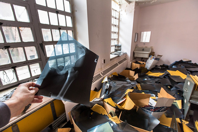 Hudson River State Hospital - Poughkeepsie, NY - 2012, Mar - 17.jpg