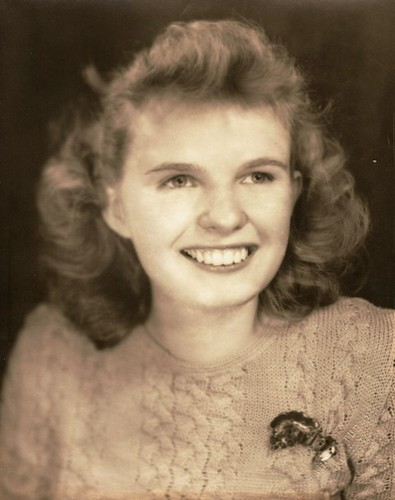 1946 Grandma Madge