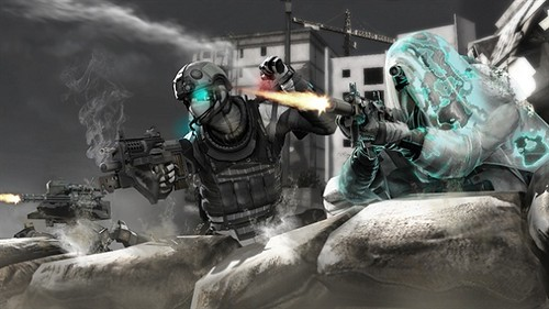 Ghost Recon: Future Soldier Mission Walkthrough #2 Shows All-Out-Action
