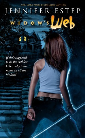 August 21st 2012 by Pocket                Widow's Web (Elemental Assassin #7) by Jennifer Estep