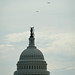 T-38 Aircraft Fly Over Washington (2012040450004HQ) (explored)