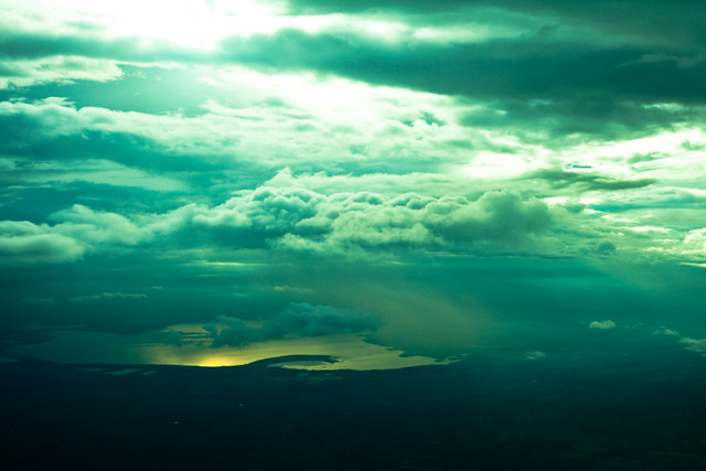 The Nairobi Sky