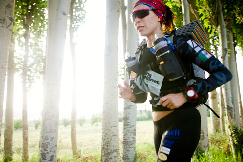 Nahila Hernandez Gobi March Stage 3
