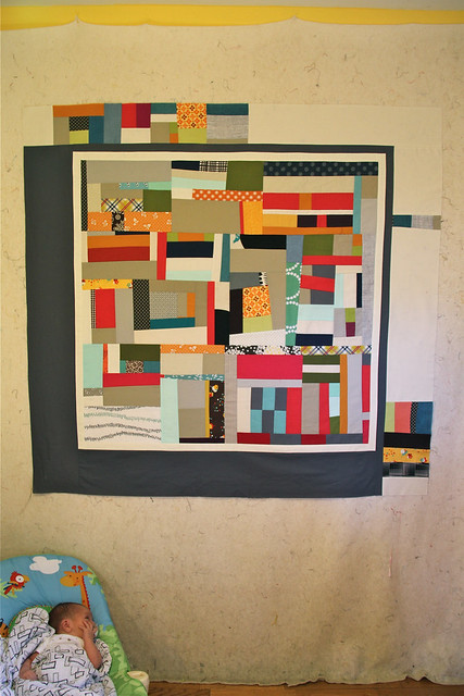 Traveling Quilts