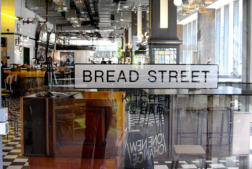 7417881838 2a0401d3b5 Bread Street Kitchen (London, UK)