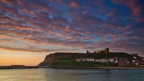 summer sunrise soft harbour whitby filters hitech 0609 gnd pd1001 pauldowning pauldowningphotography