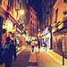 The Latin Quarter Paris - Travelling Through Europe by Paul D'Ambra - Australia