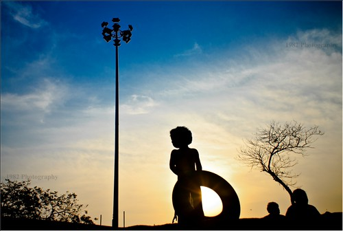 Boy & Toy, Koyambed. Chennai