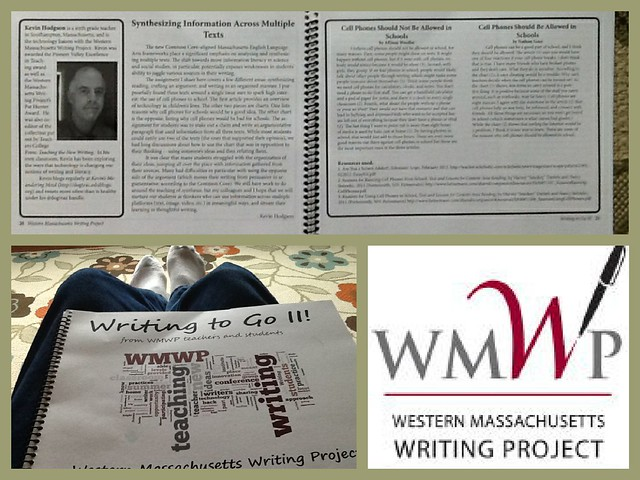 WMWP Writing to Go