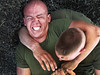 Advanced Headlock by United States Marine Corps Official Page