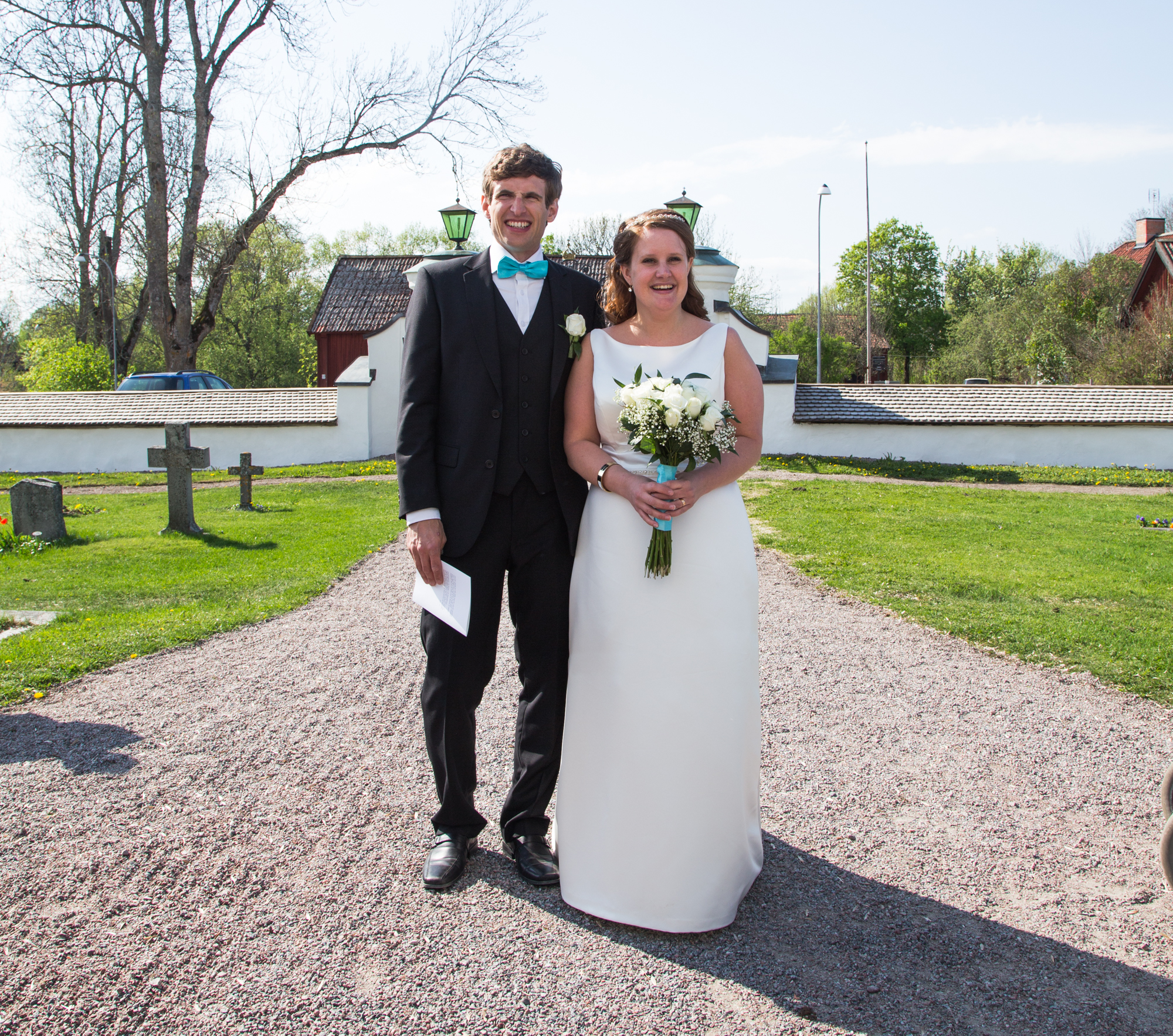 Cecilia & Tobias wedding
