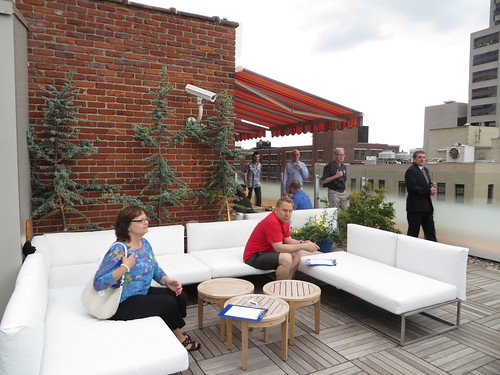 21c Cocktail Terrace