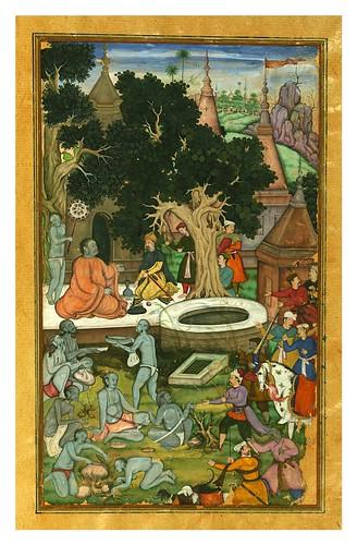 011-Memorias de Babur-1500-1600-Biblioteca Digital Mundial