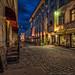 Helsinki Sofiankatu - by Marcus Klepper - Berliner1017