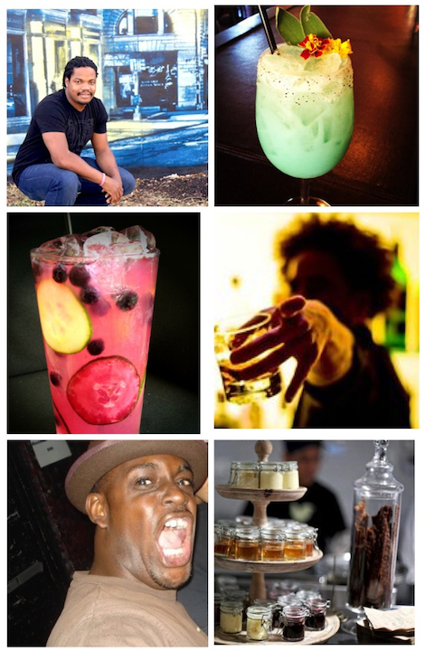 Miami Mixologists