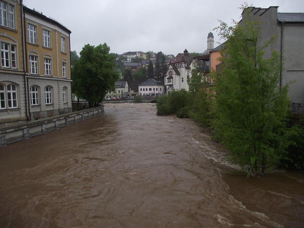 Hotel Bad Schlema Erzgebirge