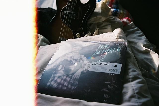 bedded