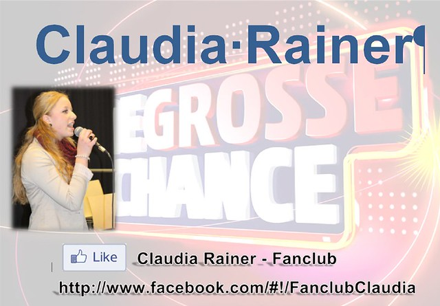 Claudia Rainer Fanclub