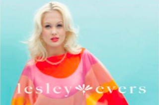 Lesley Evers in OverDressed for Life