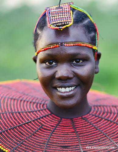 Kenya - Pokots 12