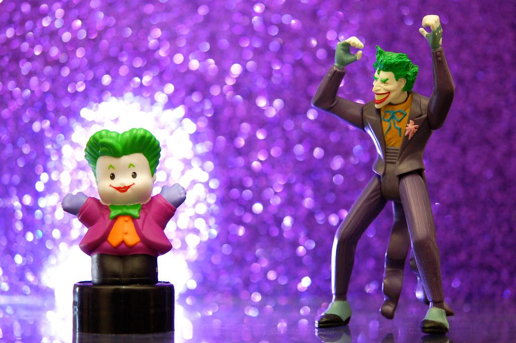Joker Extreme