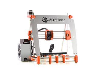 Первый российский 3D-принтер Picaso