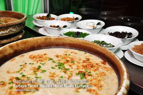 Ramadan Buffet at Big Apple Restaurant 34