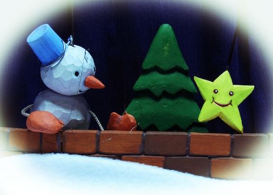 YUKI☆ 05 「クリスマス☆」