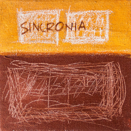 SINCRONIA by Irene Papini