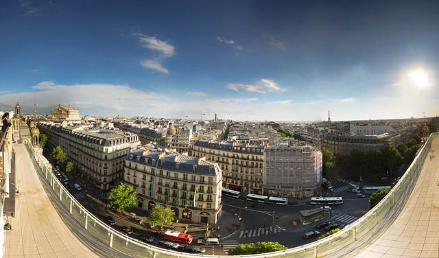 Paris - 13-08-2013 - 19h18