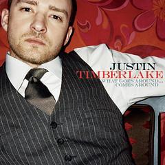 Justin Timberlake – What Goes Around… Comes Around