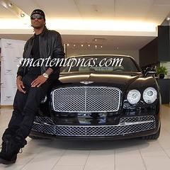 future and ciara drop $400,000 on matching bentleys