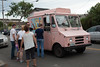 ice cream truck!!!! by pinguino