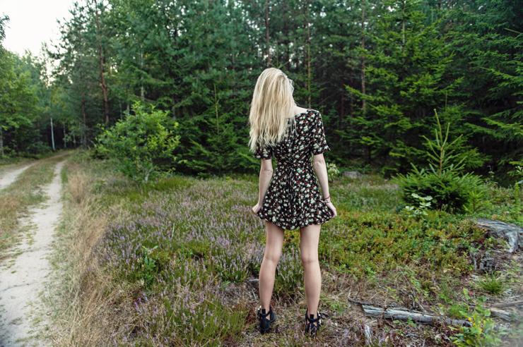 Scandinavian vibe