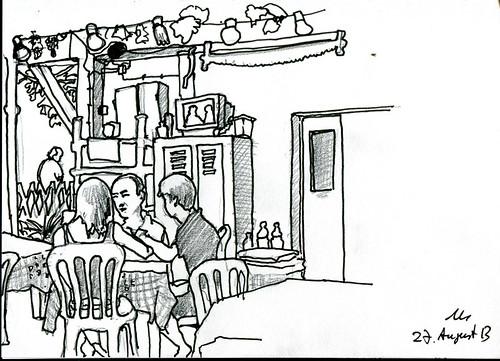 Geres Restaurant 2013 by manfred schloesser