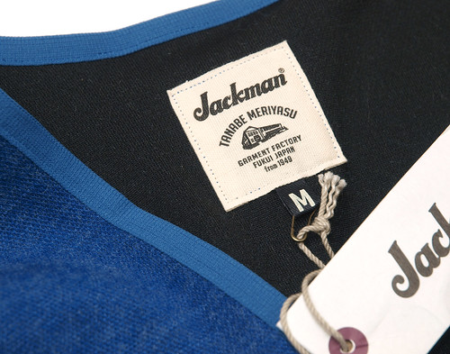 Jackman / Club Cardigan