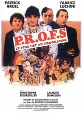 8. P.R.O.F.S. (1985) Patrick Schulmann